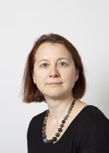 Mariya Ptashnyk